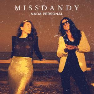 Miss Dandy - Nada personal